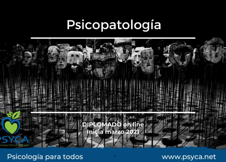 Diplomado Psicopatología
